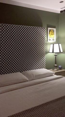 Beautiful One Bedroom Flat