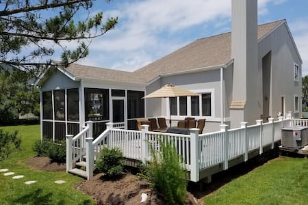 Habichts' House at the Beach - Bethany Beach - Rumah