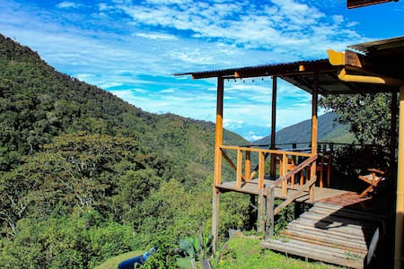 Cabaña Nosotros - Providencia  (Pet Friendly)