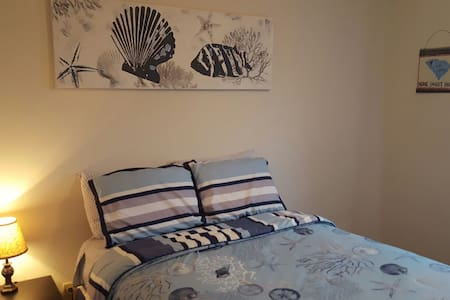 Cozy pet friendly room near ocean! - Myrtle Beach - Departamento