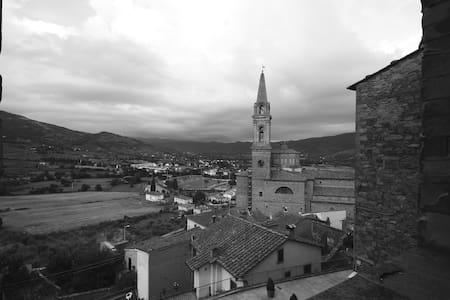 Il Vicolo - accoglienza in centro storico - Castiglion Fiorentino