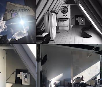 NRDRHVN91, Harlingen - Harlingen - Wohnung
