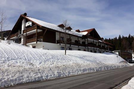 Apartman 273, Mitterdorf