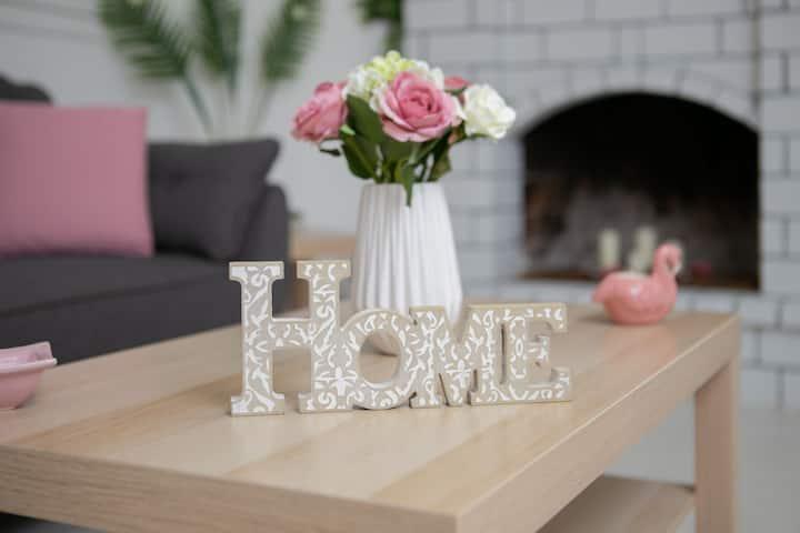 Sweet Home Luxury Apartment