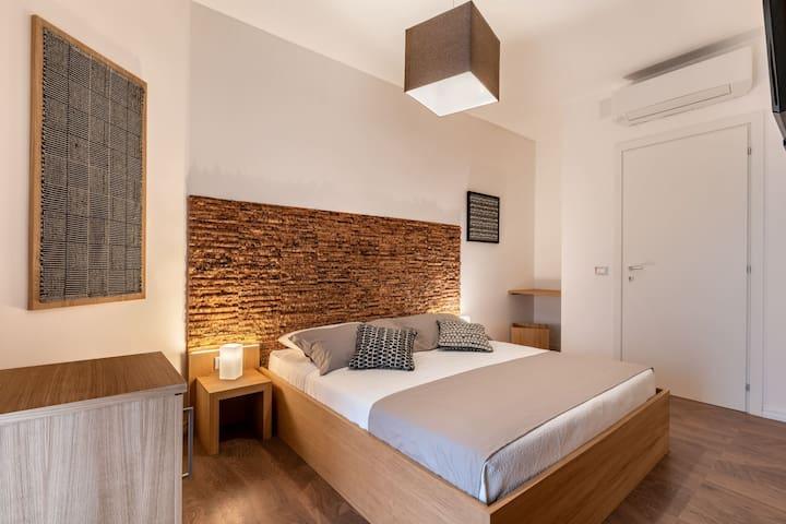 Room With Patio - Le Terrazze di Bellavista