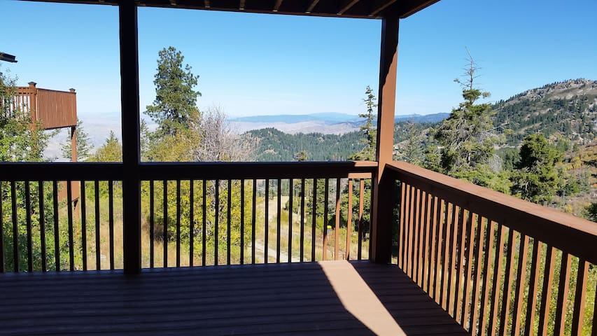 Mountain studio at Bogus Basin - Horseshoe Bend - Appartement en résidence