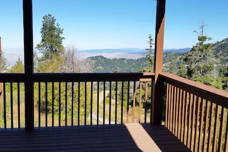 Mountain studio at Bogus Basin - Horseshoe Bend - Appartement