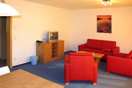 57 m² Ferienhaus im TRIXI-PARK - Großschönau - Altres
