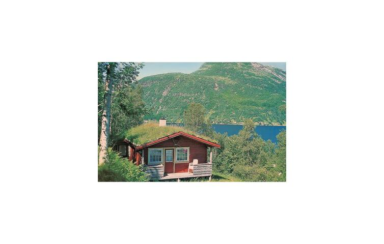 Holiday cottage with 2 bedrooms on 60m² in Skei i Jølster