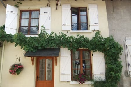 2 Bedroom Cottage - Bourganeuf - Hus