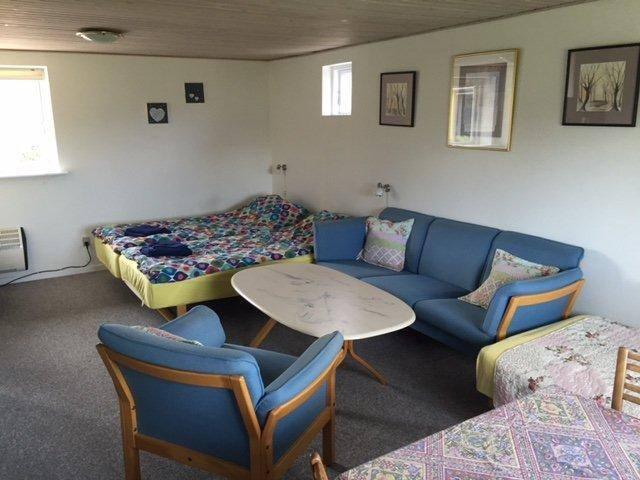 Lynnerup B&B værelse 1 - Løgstør - Bed & Breakfast