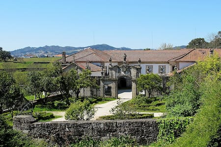 Charming and Historical Home - Amarante