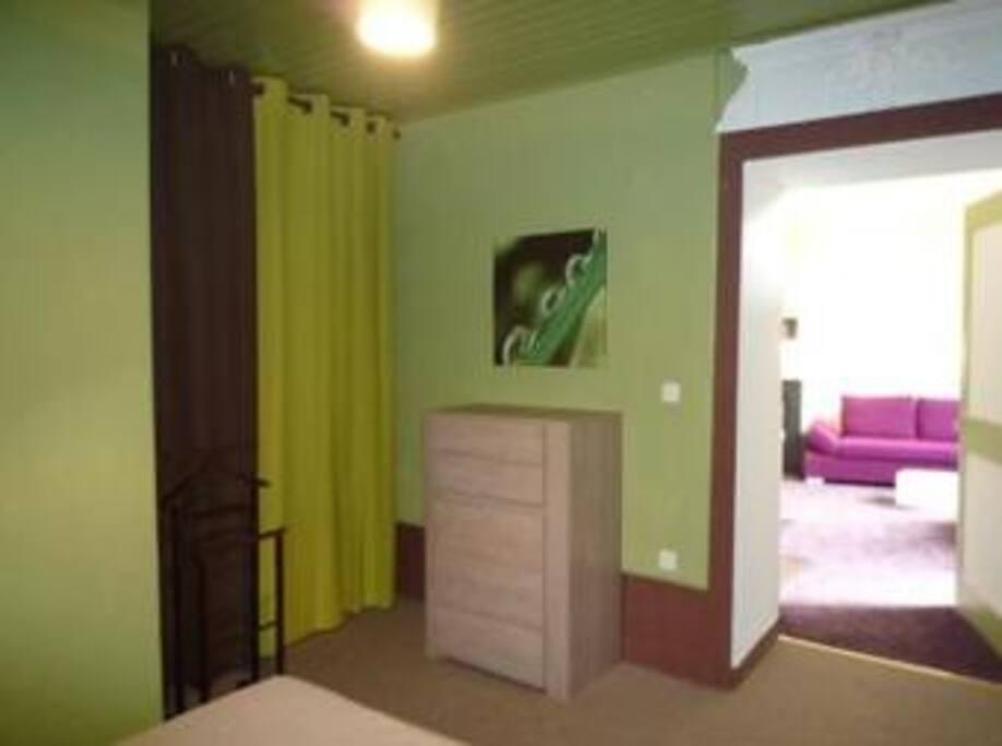Appartement meubl pour curistes apartments for rent in - Location appartement meuble aix les bains ...
