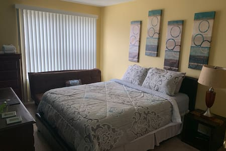 Comfy room in Richmond, VA (Glenwood area) Rm#2
