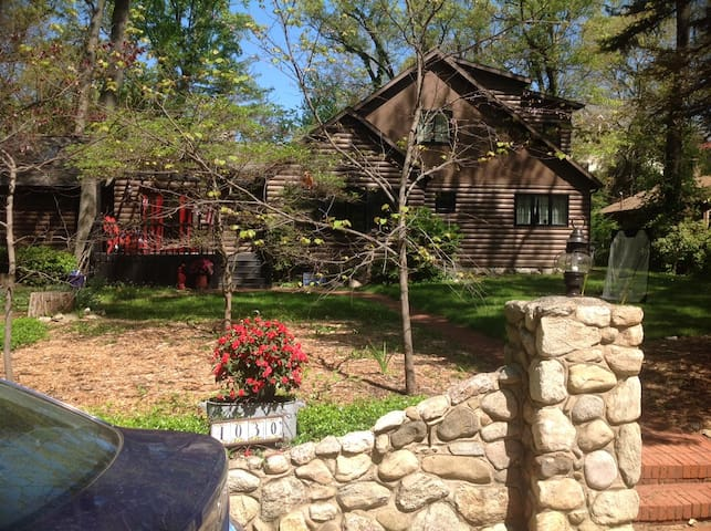 Michiana/Lake Michigan retreat - Michiana - House