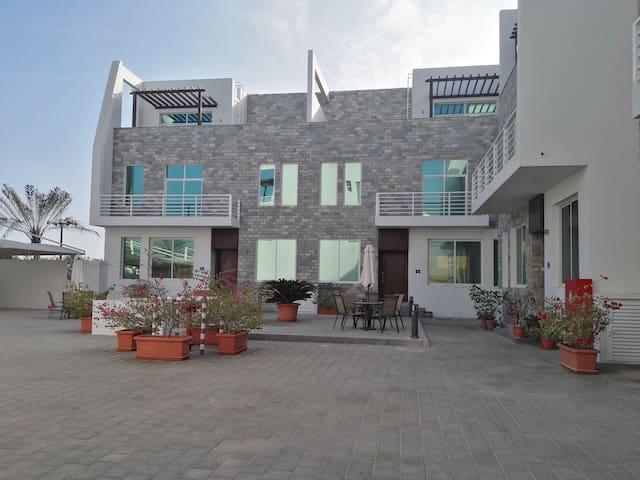 Azaiba Villas Complex
