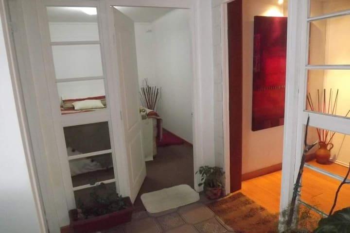 Habitaciones . Descanso Rustico y Acogedor 5