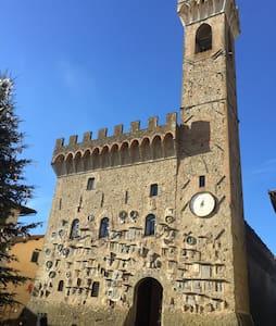 Appartamento per motomondiale 2017 - Scarperia e San Piero - アパート