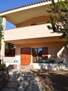 Rena Majore casa vacanza - Trilocale F1 - Apartment