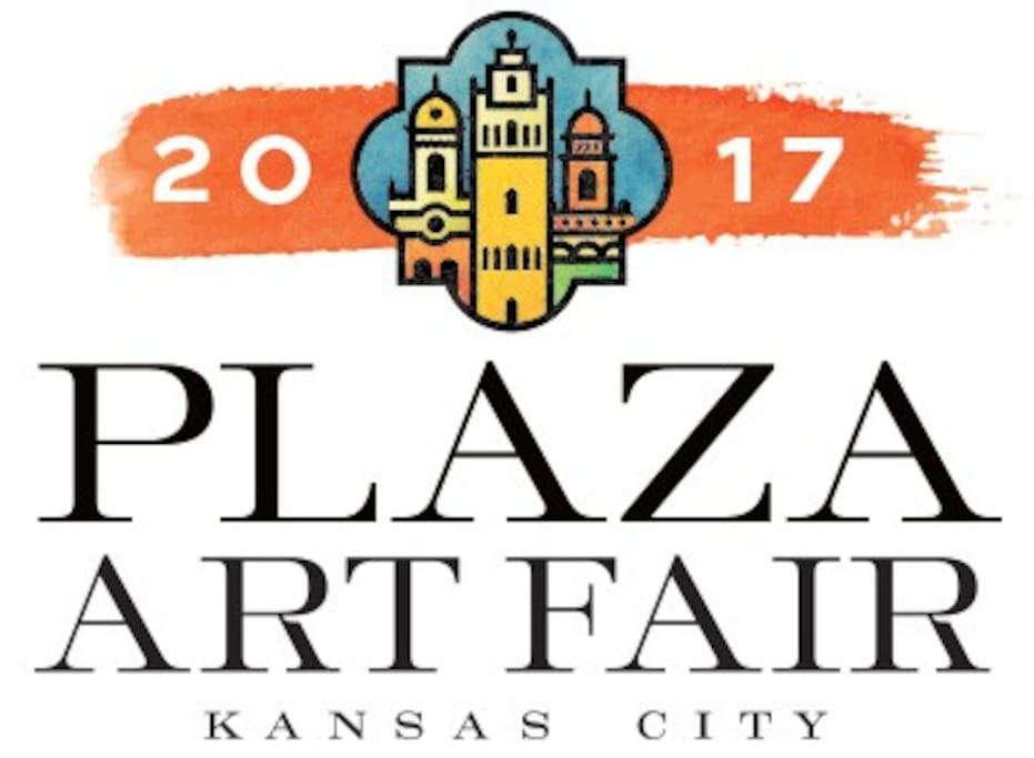 Join us for The Country Club Plaza Annual Art Fair, September 22 - 24. You're just steps from the center of it all!
