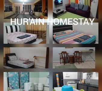 Hur'ain Homestay Keningau