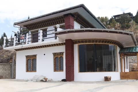 The Genekha Home