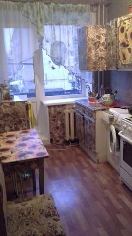 усть-луга долгосрочная аренда - Kingisepp - Lägenhet