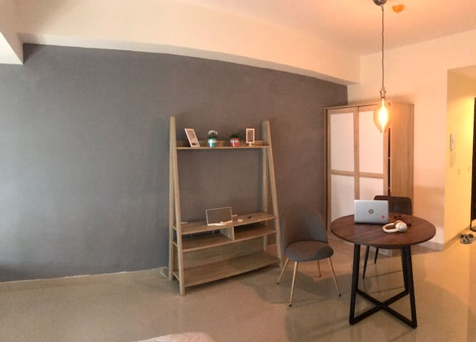 Cozy Studio Units with nicely renovated
