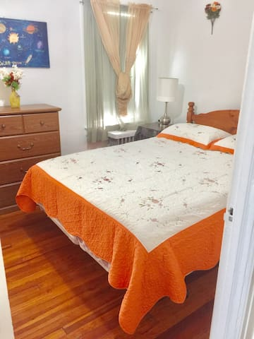 Cozy, Private Guest Suite Near JFK, LGA & NYC **