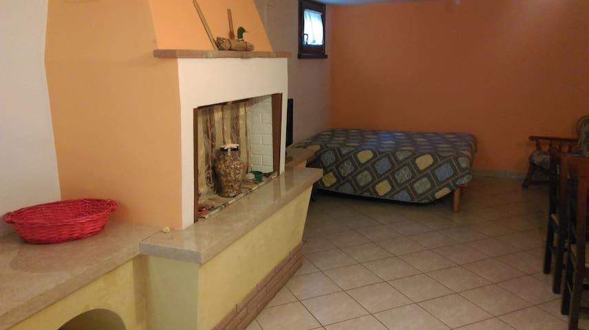 Tavernetta Augusta - Cervia - Apartamento