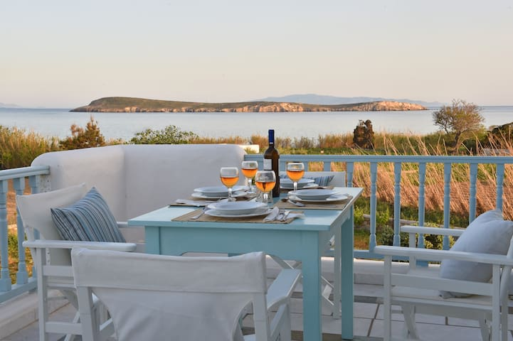 Tonia apartments - Ilios apartment - Paros - Apartment