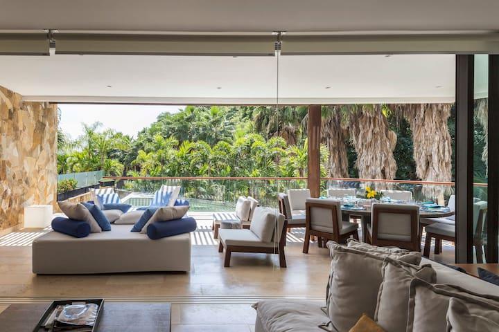 Exclusive Punta Mita Luxury Apartment