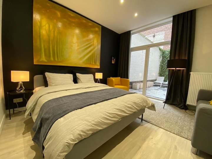 The Ultimate City Stay in the Heart of Ghent