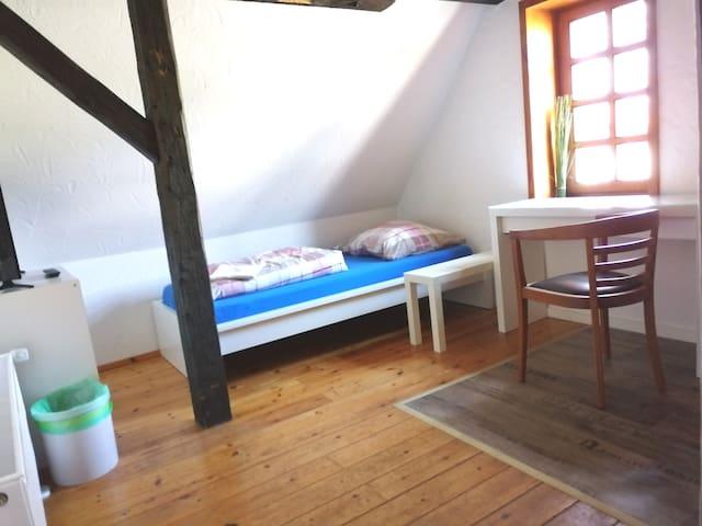 Monteurzimmer Stuhr Zimmer 8