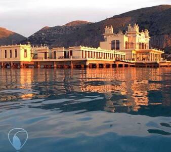 Stanze Omero 2 Mondello beach (PA) - Palermo - Villa