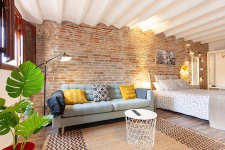 Loft en Centro Histórico Tarragona C/Santa Anna