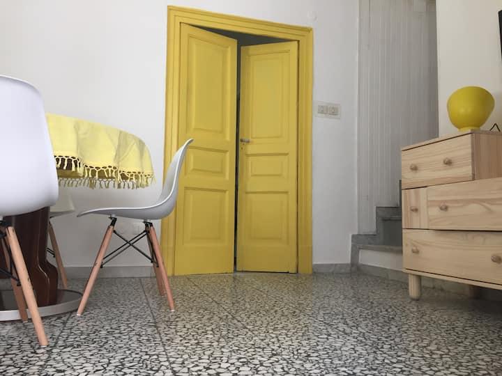 Maria guesthouse Parco del Pollino