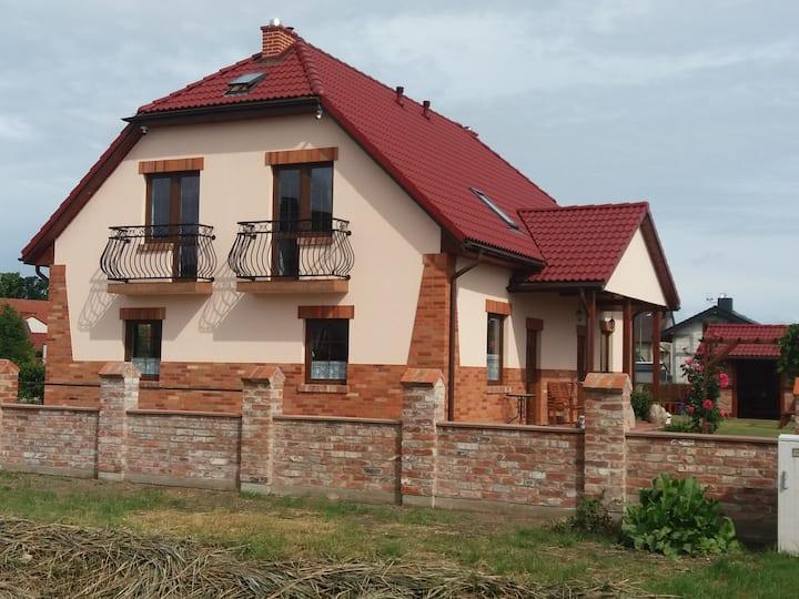 Chata Jana - Apartament 1