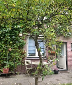 a home away from home - Oegstgeest