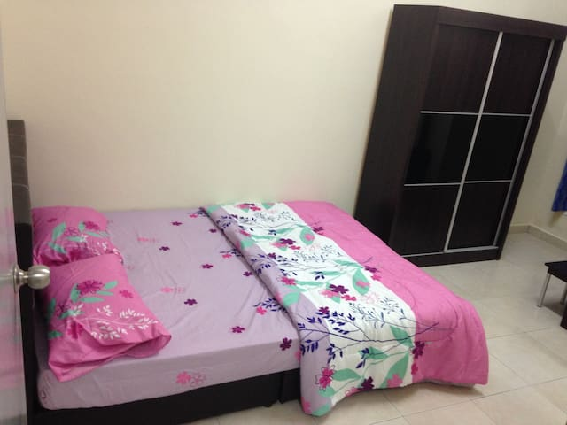 Syed's Homestay - Kedah - Casa