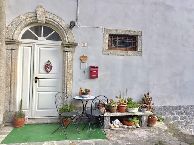 CASA la quiete - Lenno - Talo
