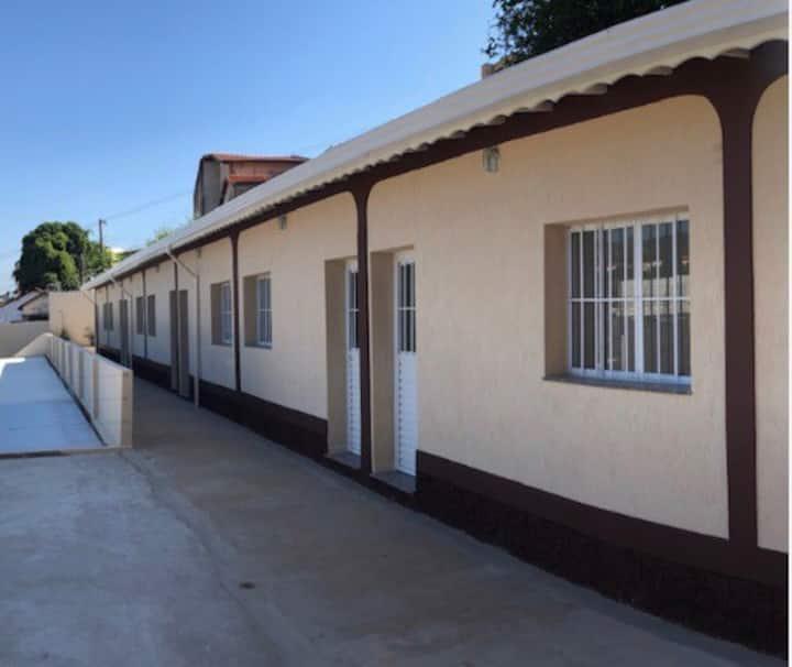 Casa em Villa com 8 casas Comodidade com segurança