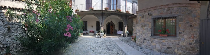 B&B Al Caseificio - Antica casa padronale del 1600