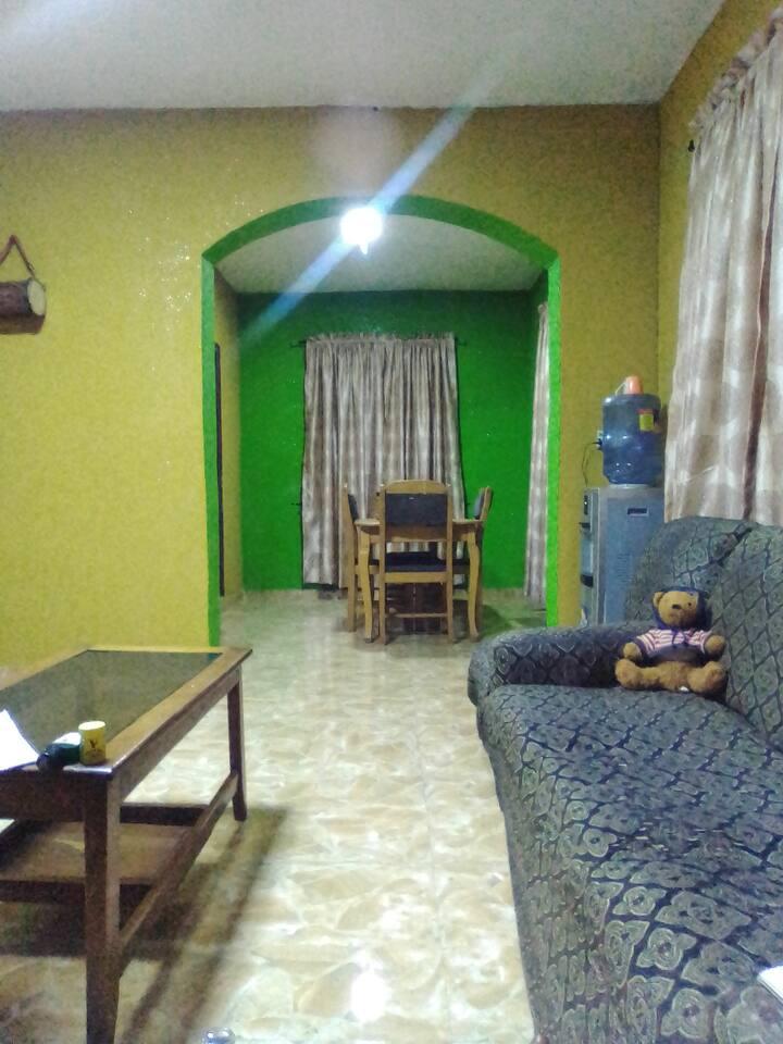 Talabi's Place