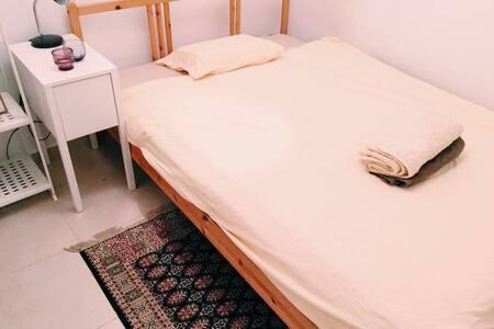 Cozy Room in Cool Apartment in El Born - Barcelona