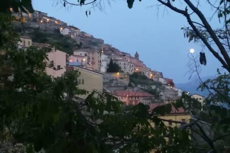 La Casa sulla Valle