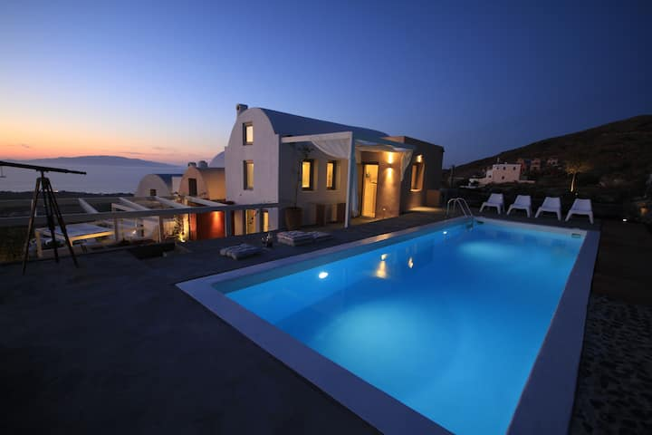 270 View House IV with private pool