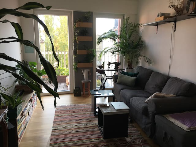 Cosy & charming apartment in the heart of Berlin