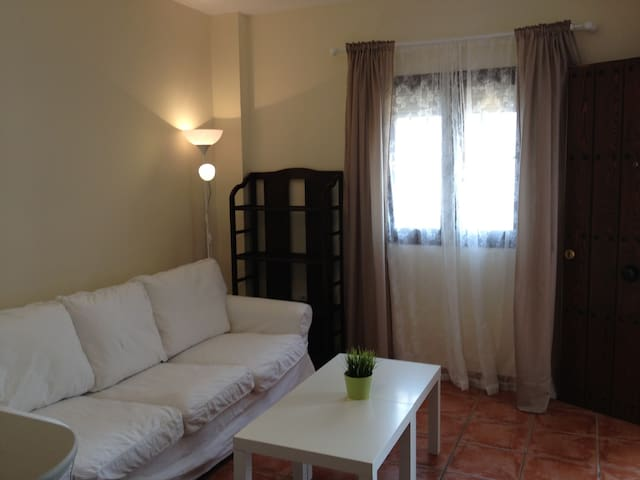 Charming apartment in the old town. - Ronda - Huoneisto