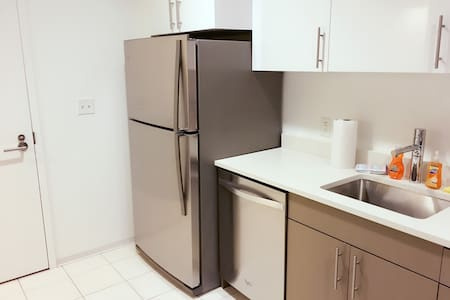 Jan SPECIAL$138 Modern Apt Near MIT Kendall Square - Cambridge